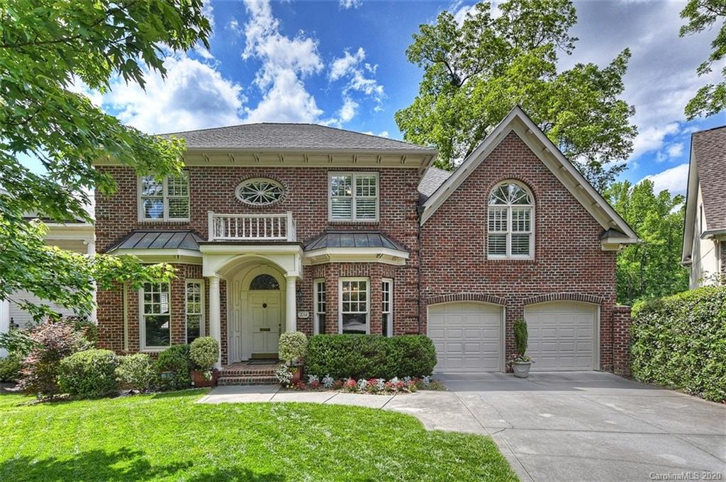 2014 Myerly Place, Charlotte NC 28211