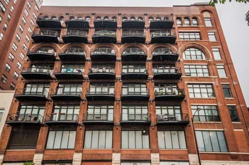 1503 S State Street Unit 412, Chicago IL 60605