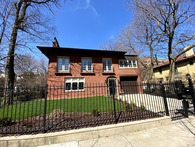 840 W Castlewood Terrace, Chicago IL 60640