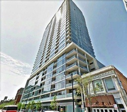 1720 S MICHIGAN Avenue Unit 2407, Chicago IL 60616