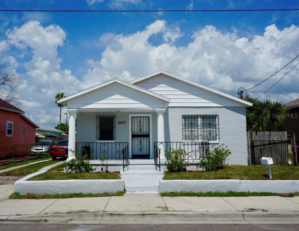 2531 W GREEN ST, Tampa FL 33607