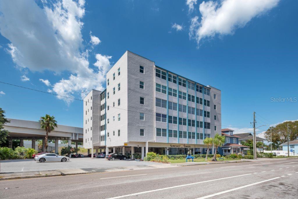 841 4TH AVE N #37, St Petersburg FL 33701