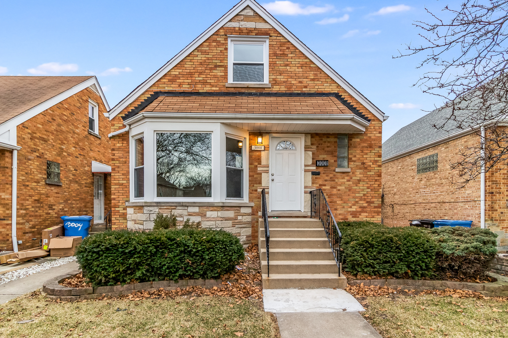 3008 N ODELL Avenue, Chicago IL 60707