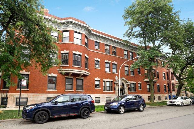1104 E 46th Street Unit 104, Chicago IL 60653