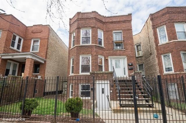3436 N Ridgeway Avenue Unit G, Chicago IL 60618