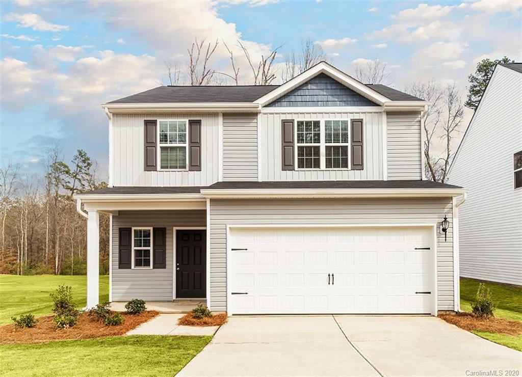 1340 Standing Oak Drive, Granite Quarry NC 28146