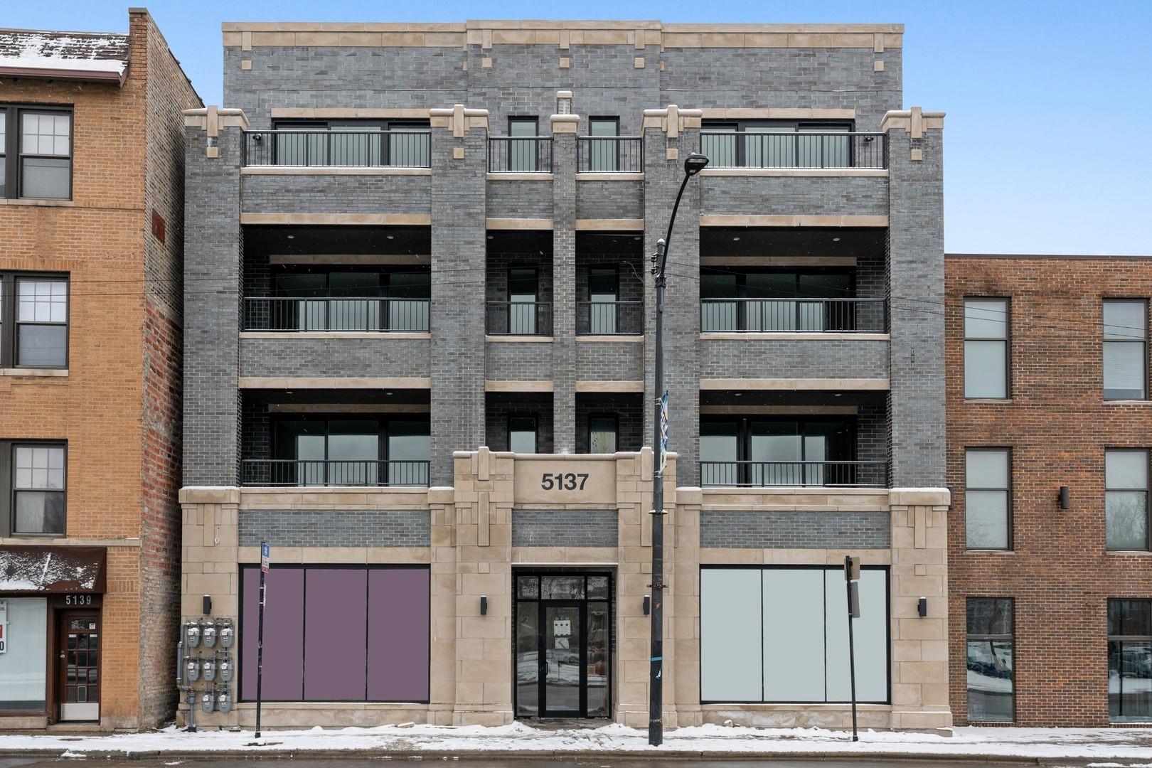5137 N LINCOLN Avenue Unit 4N, Chicago IL 60625