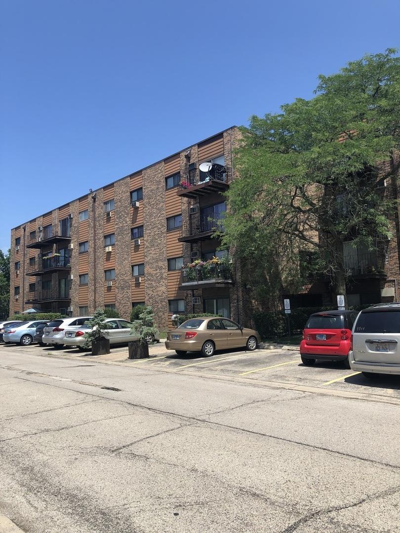 8974 Western Avenue Unit 215, Des Plaines IL 60016