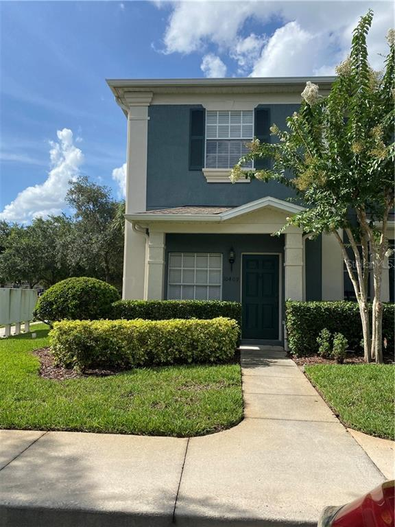10409 MANDERLEY WAY #27, Orlando FL 32829