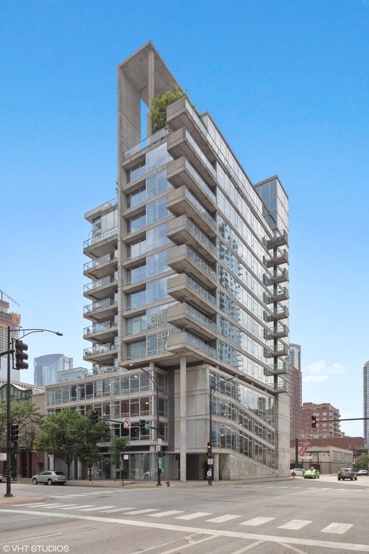 201 W Grand Avenue Unit 502, Chicago IL 60654