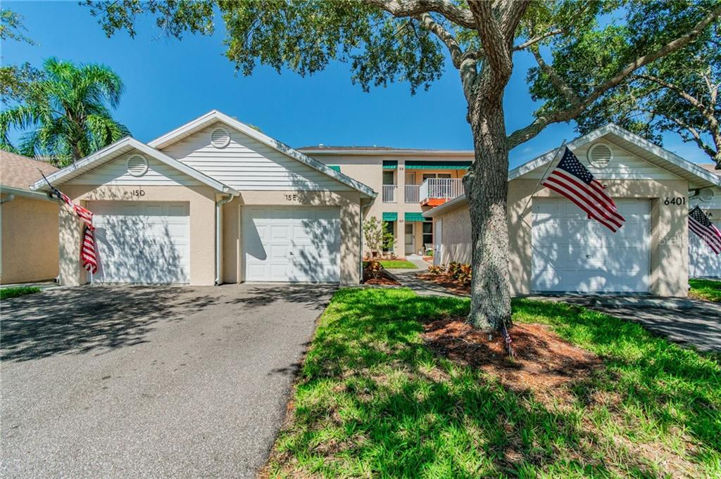 6401 99TH WAY N #15E, St Petersburg FL 33708