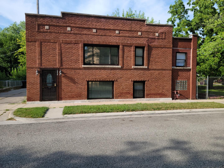 644 E 69th Street, Chicago IL 60637