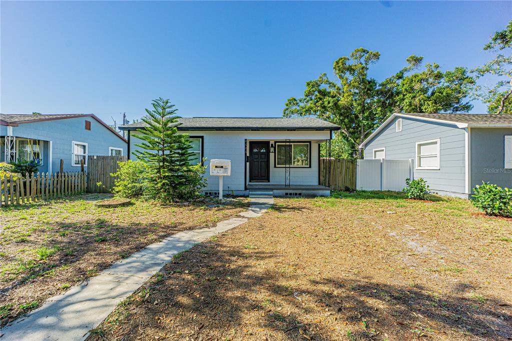 4444 5TH AVE S, St Petersburg FL 33711