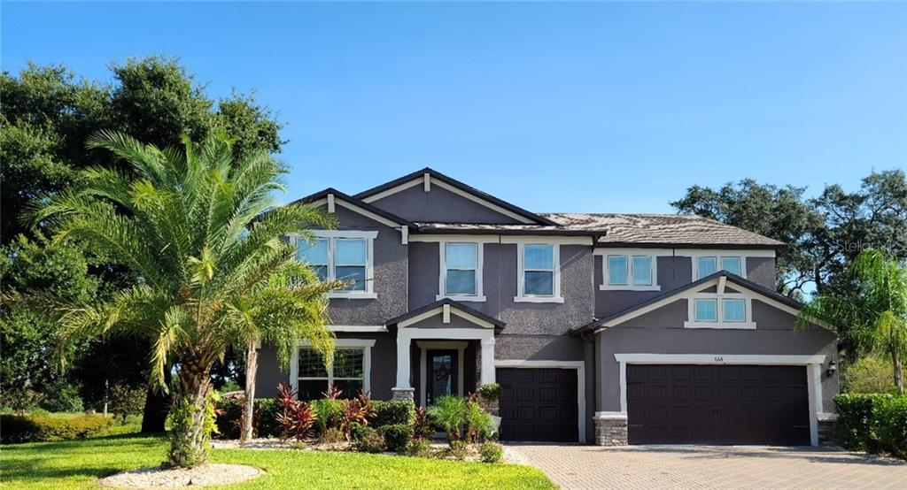 664 BISHOP BAY LOOP, Apopka FL 32712
