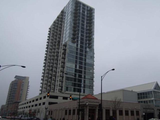 1212 N La Salle Drive Unit 706, Chicago IL 60610