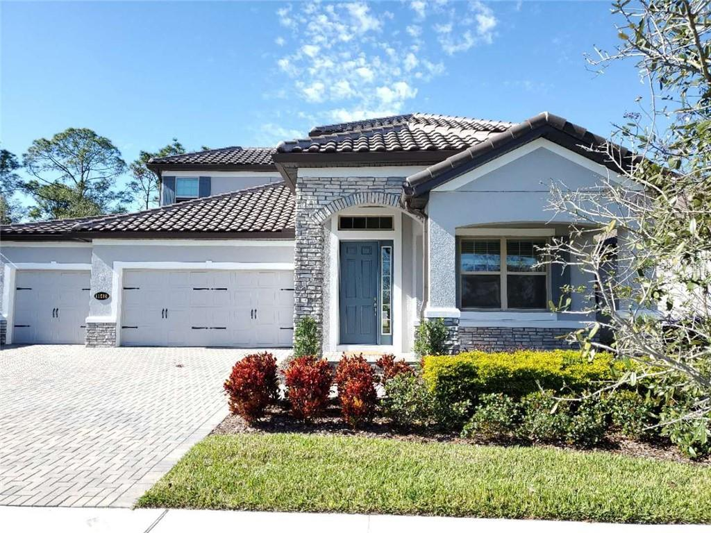 11518 CAPULIN LOOP, Orlando FL 32836