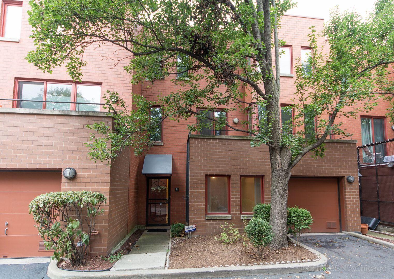 1214 S Federal Street Unit E, Chicago IL 60605