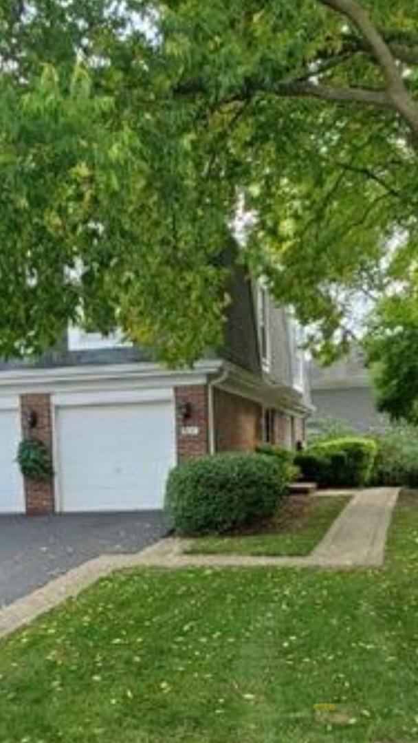 837 Garfield Avenue Unit C, Libertyville IL 60048