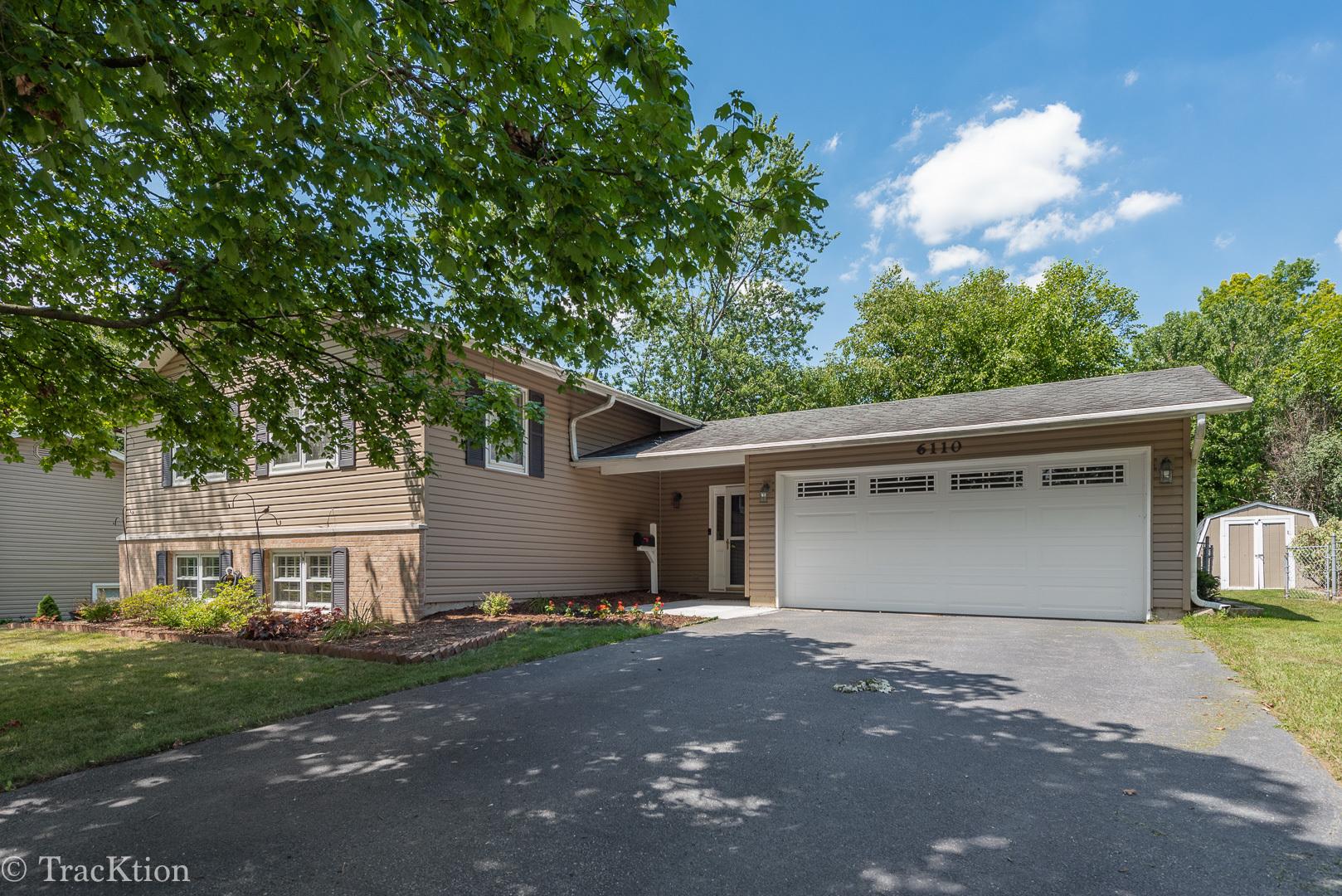6110 Green Drive, Woodridge IL 60517