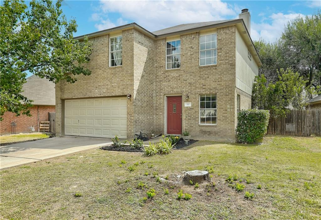 517  Dusty Leather Ct  , Pflugerville TX 78660