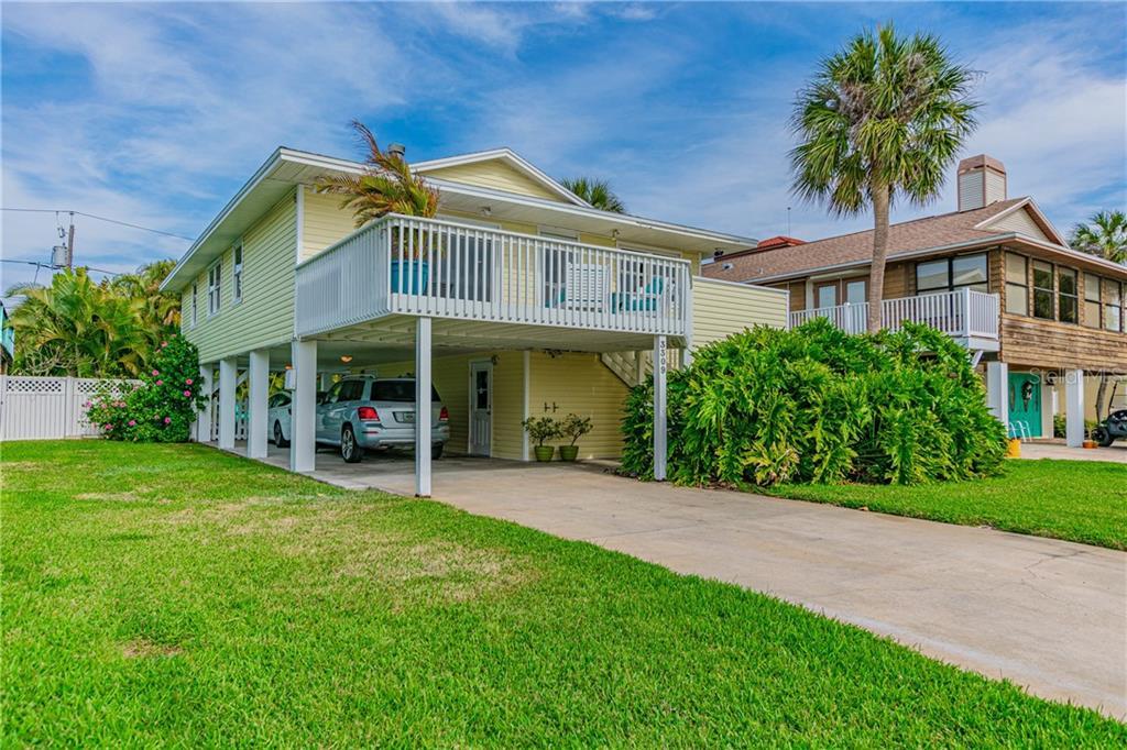 3309 W MARITANA DR, St Pete Beach FL 33706