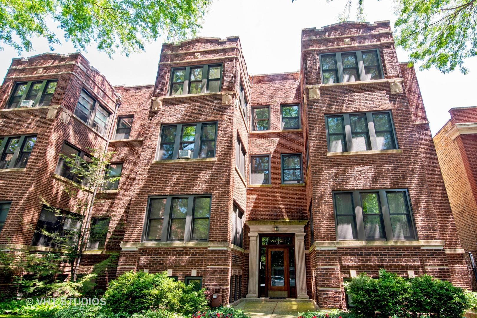 7725 N Ashland Avenue Unit 3, Chicago IL 60626