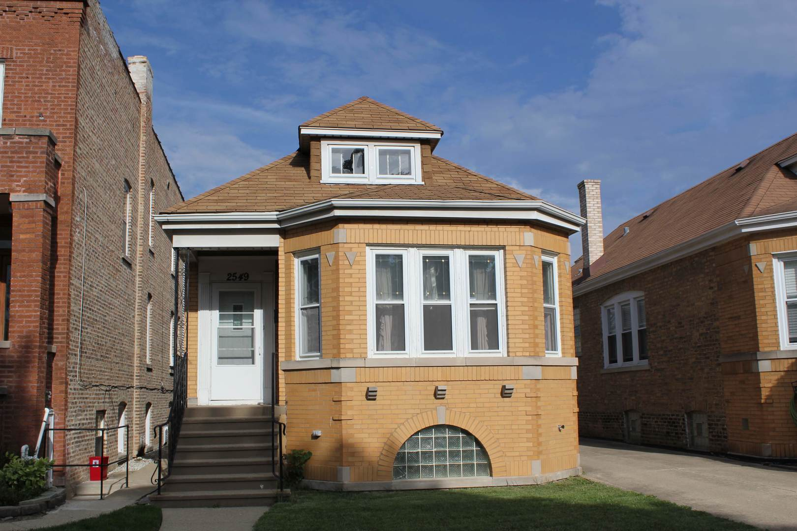 2549 N Nordica Avenue, Chicago IL 60707
