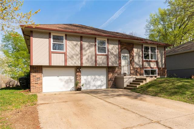1313 N AZTEC Avenue, Independence MO 64056