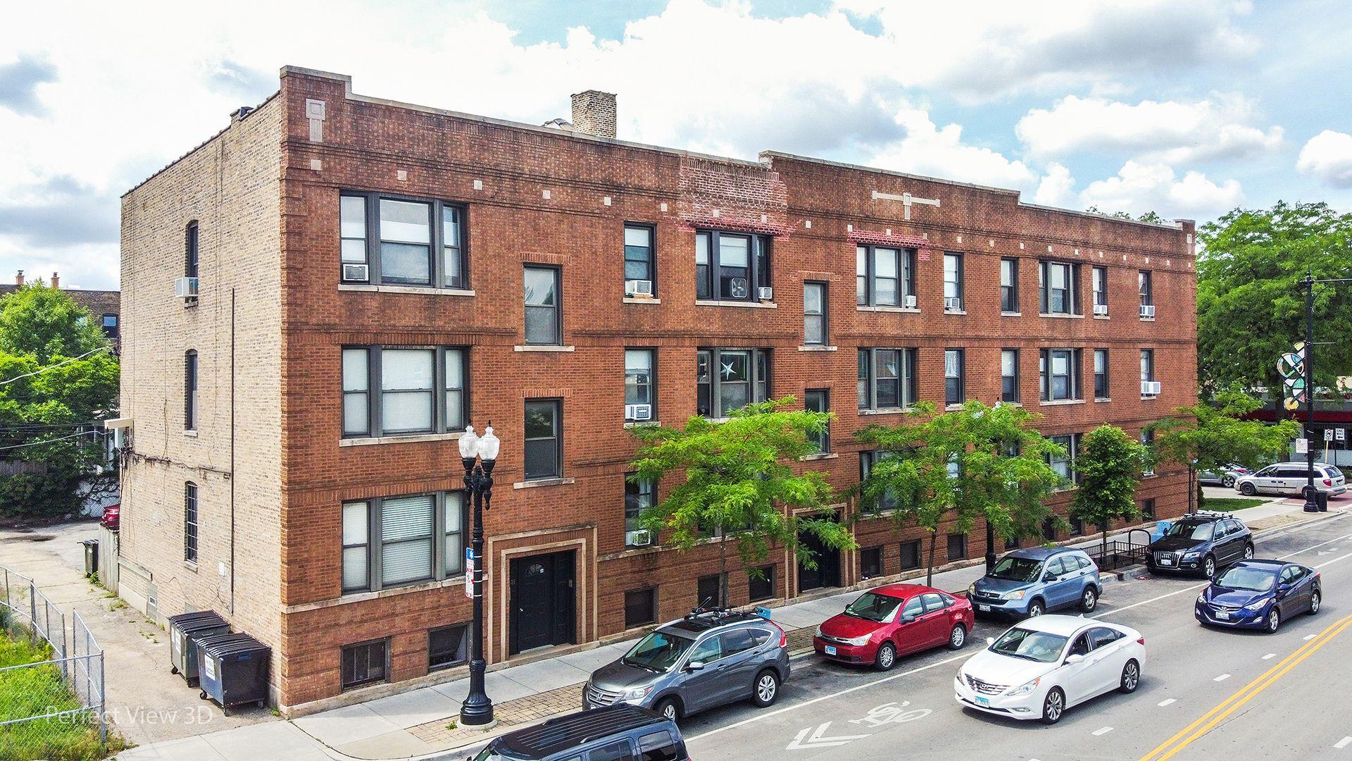 1629 W Lawrence Avenue Unit 2, Chicago IL 60640