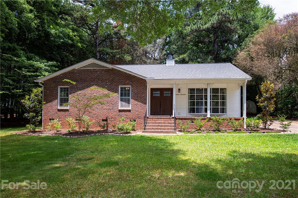 1717 Sunnybrook Drive, Rock Hill SC 29730