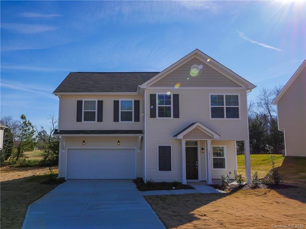 514 Oak Forest Lane, Salisbury NC 28146