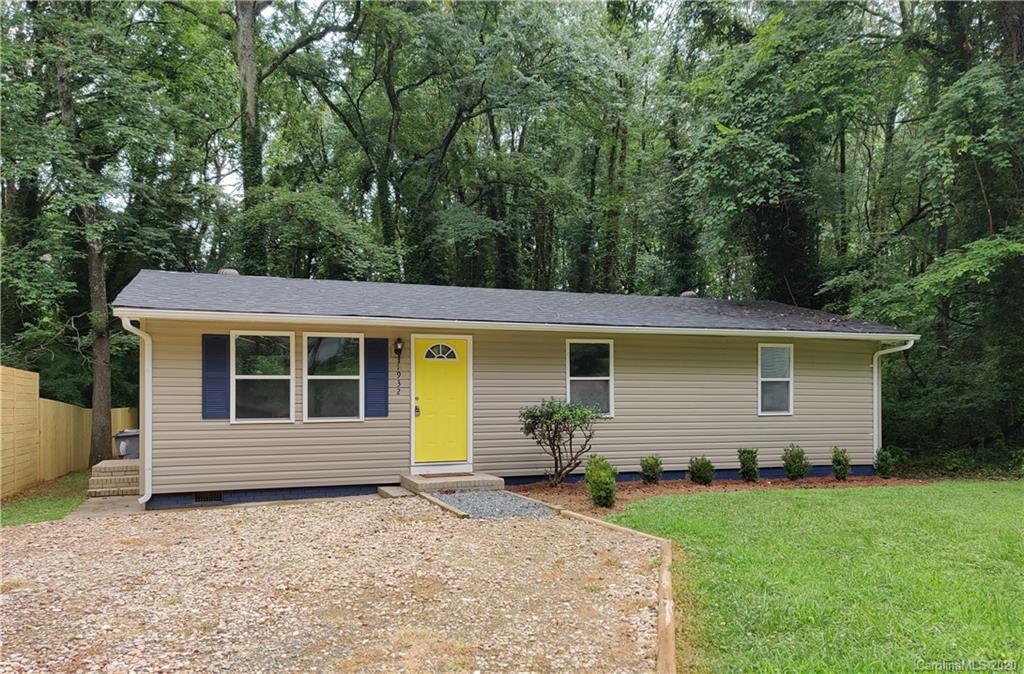 1932 Lakedell Drive, Charlotte NC 28215