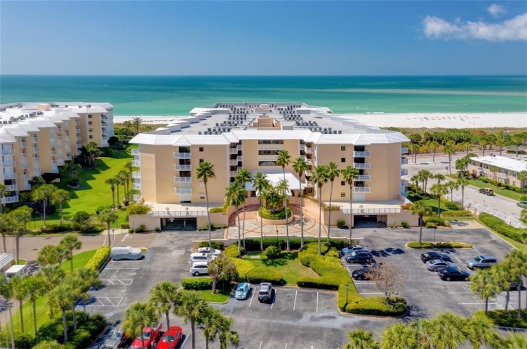 6650 SUNSET WAY #307, St Pete Beach FL 33706