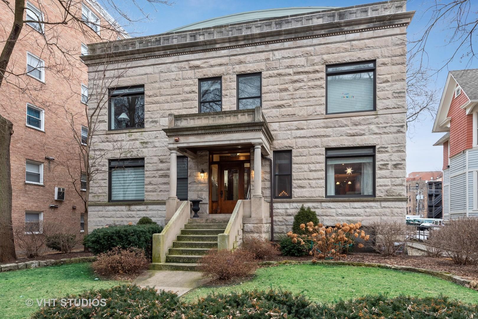 1112 Church Street Unit 1, Evanston IL 60201