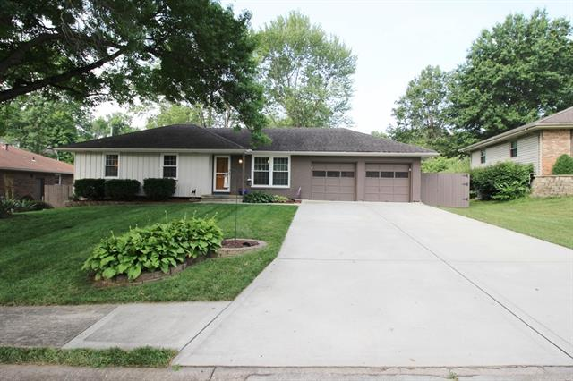 3000 S Ponca Drive, Independence MO 64057
