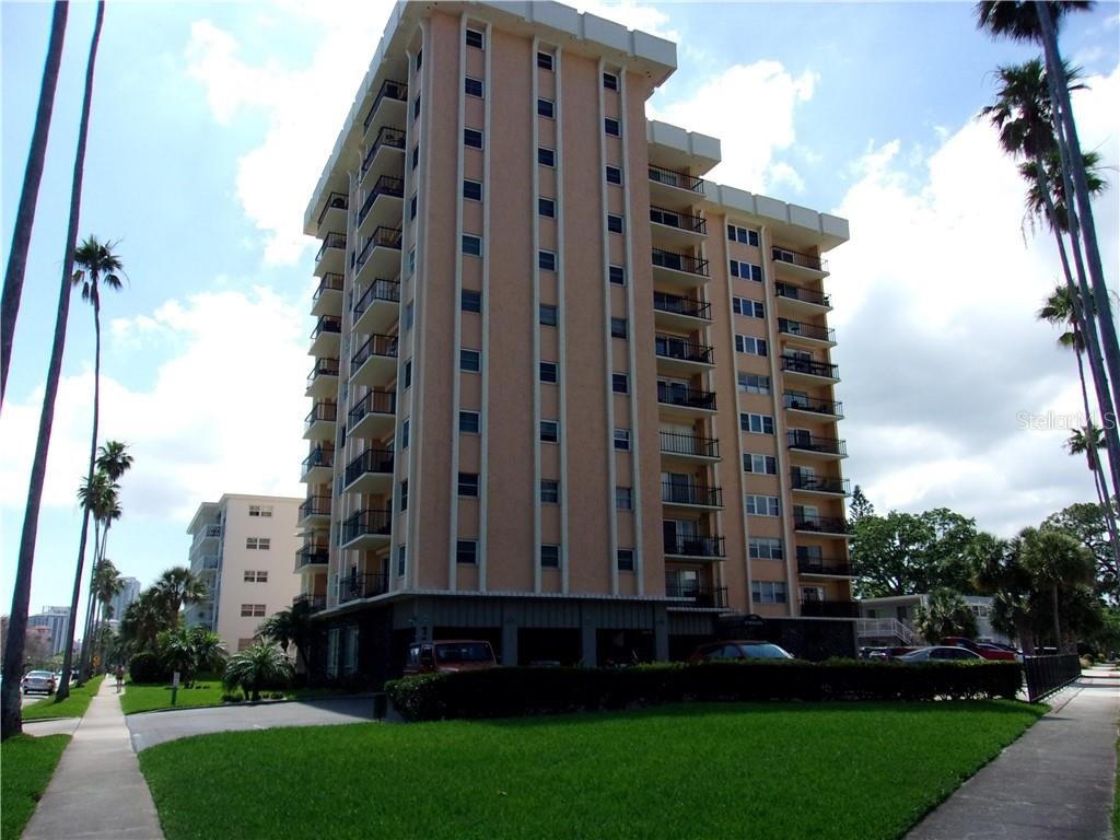 1120 N SHORE DR NE #904, St Petersburg FL 33701