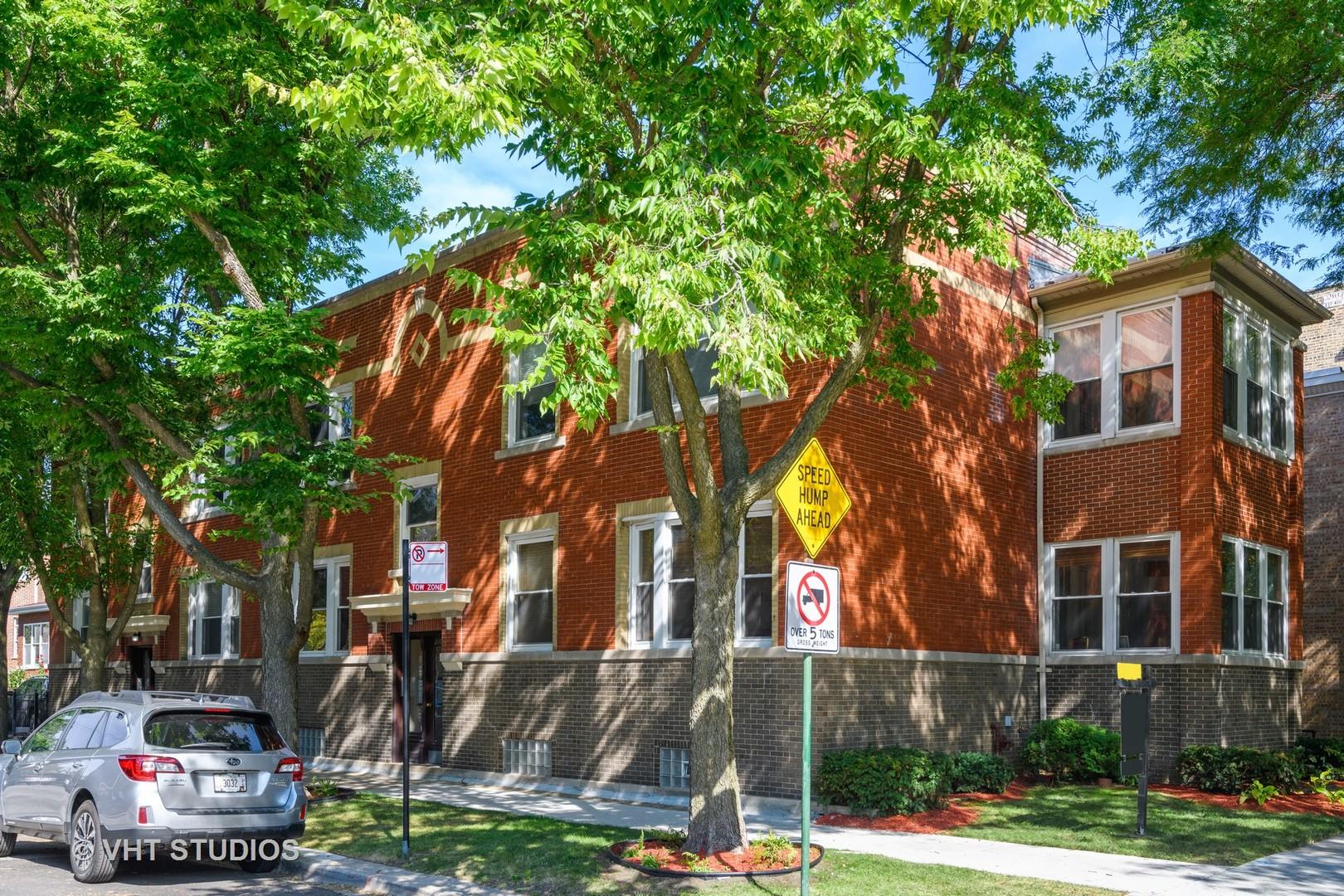 2204 W Winona Street Unit 2, Chicago IL 60625