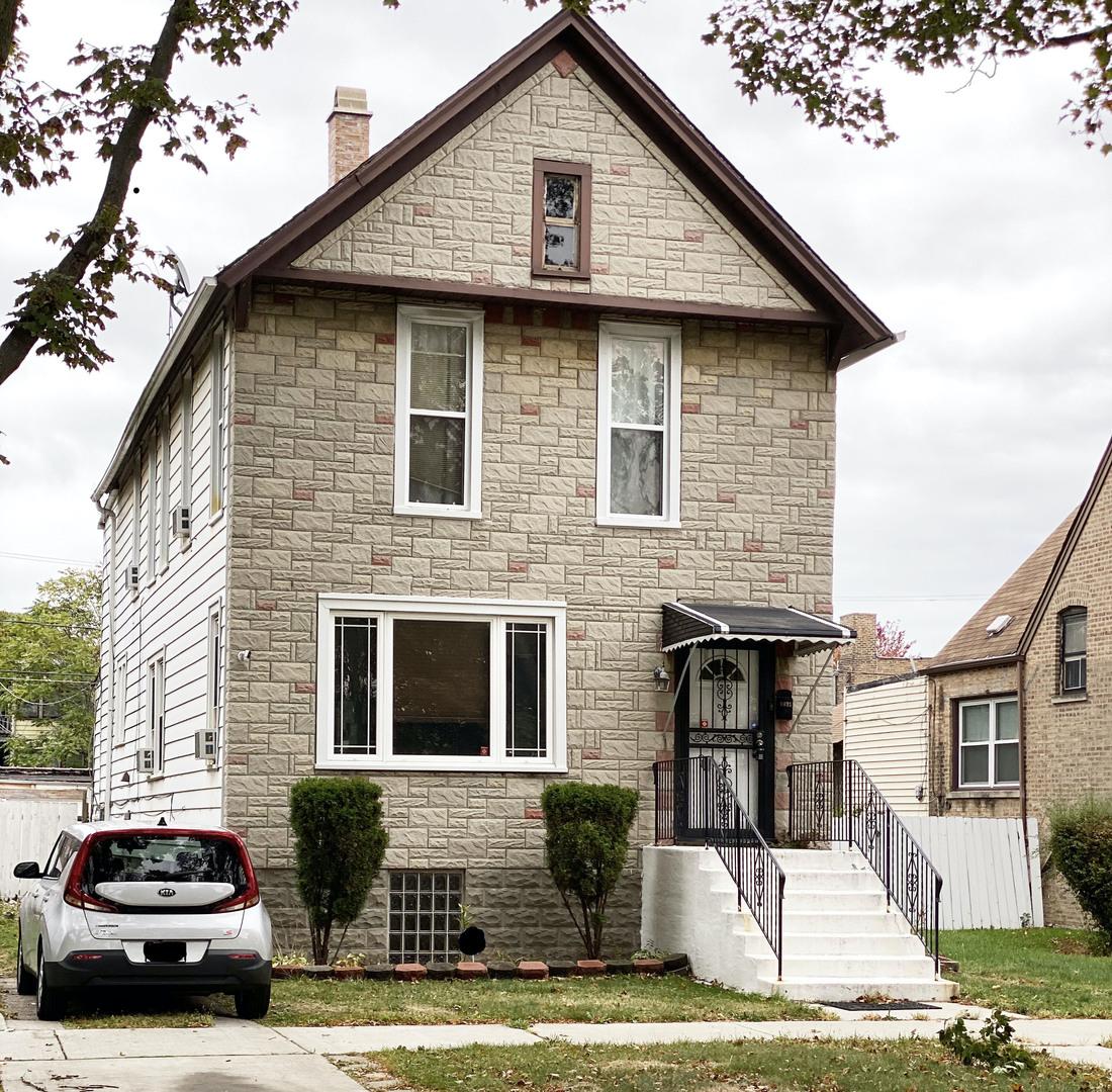 8015 S Wabash Avenue, Chicago IL 60619