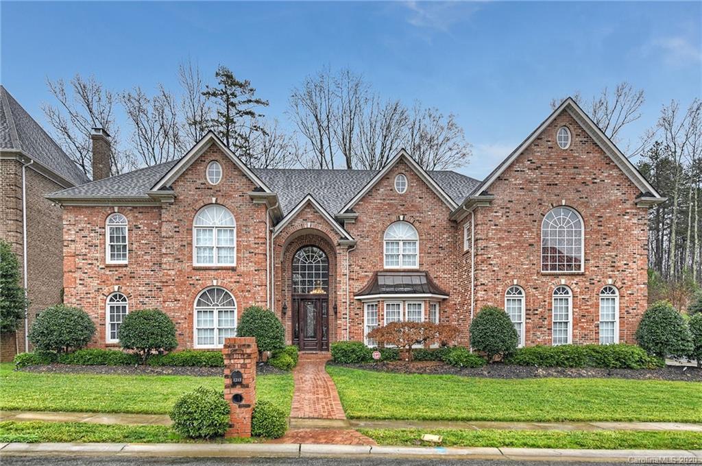 1241 Lost Oak Road, Charlotte NC 28270