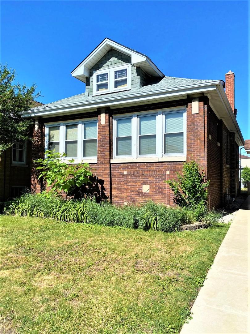 1644 Wisconsin Avenue, Berwyn IL 60402