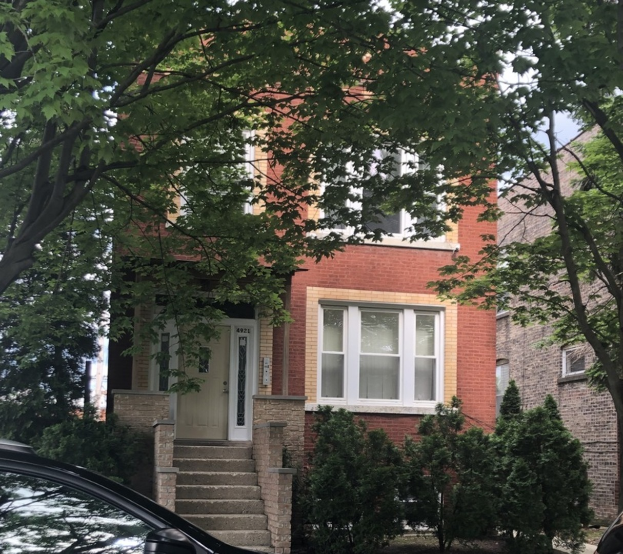 4921 N KEYSTONE Avenue Unit 3, Chicago IL 60630