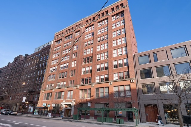727 S Dearborn Street Unit 412, Chicago IL 60605