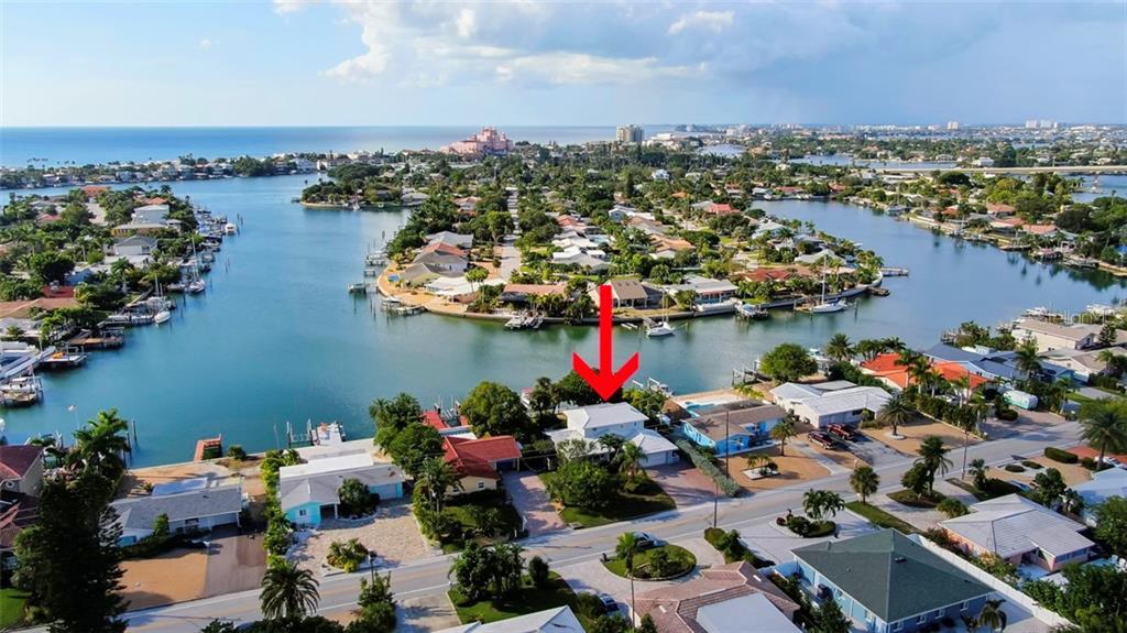 2742 W VINA DEL MAR BLVD, St Pete Beach FL 33706