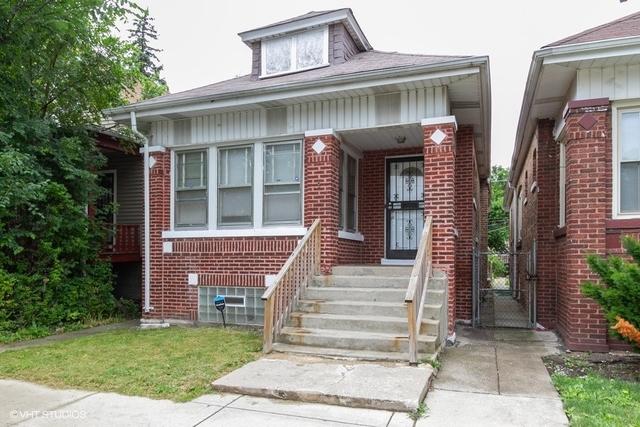 7234 S HERMITAGE Avenue, Chicago IL 60636
