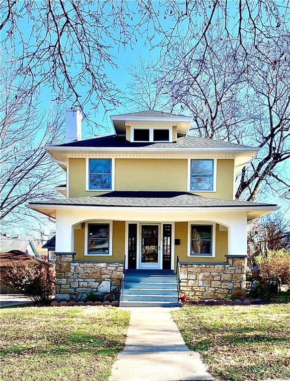 115 N Van Brunt Boulevard, Kansas City MO 64123