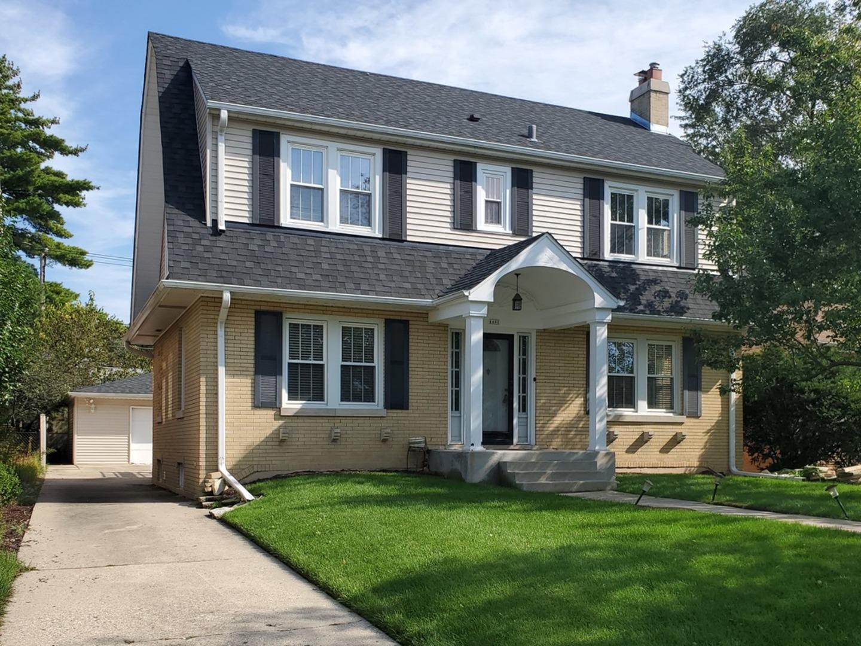1401 Vine Avenue, Park Ridge IL 60068