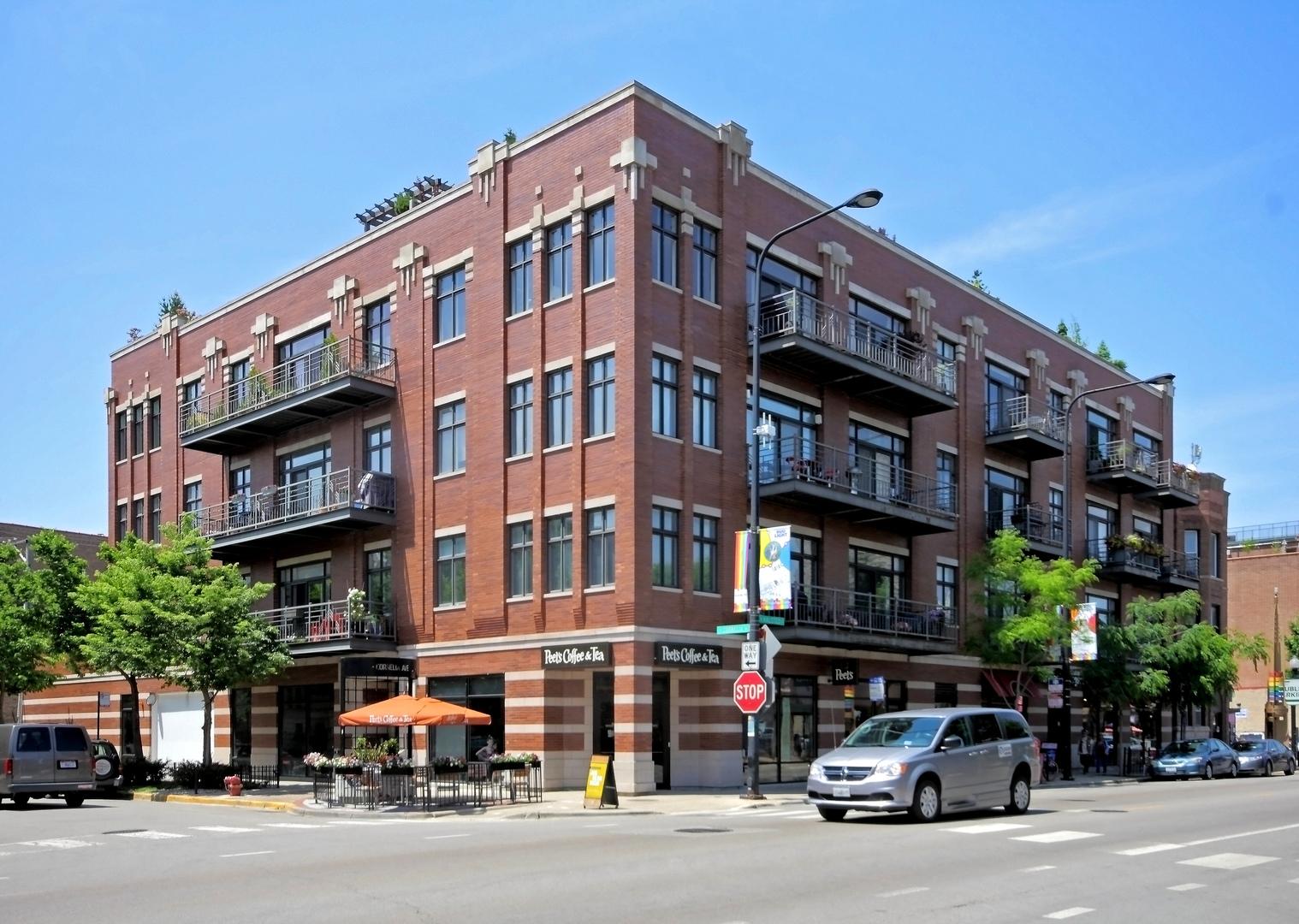 800 W Cornelia Avenue Unit 204, Chicago IL 60657