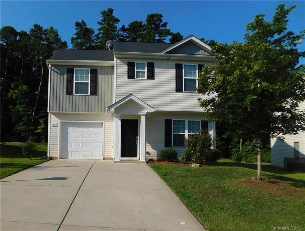 7413 Hidden Creek Drive, Charlotte NC 28214
