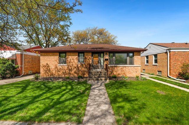 5932 N Oriole Avenue, Chicago IL 60631
