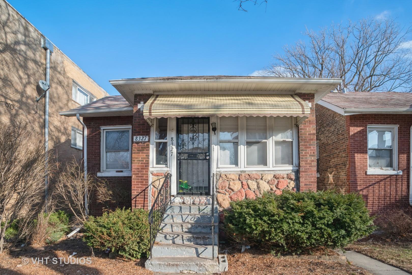 8327 S Drexel Avenue, Chicago IL 60619